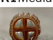 K1médium (náplň filtru)