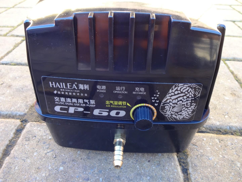 Hailea CP60-02