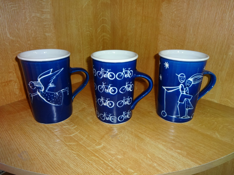 modrý porcelán martin kos03