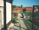 2000 vchod do zahrady