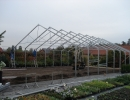 2009 stavíme nový fóliovník