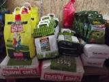 travní osivo