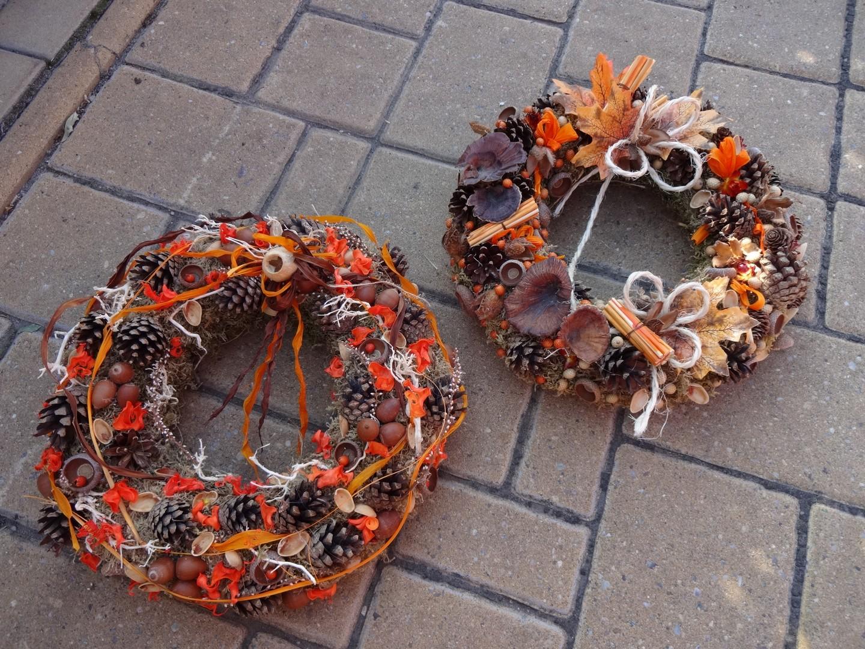podzimní věnce09