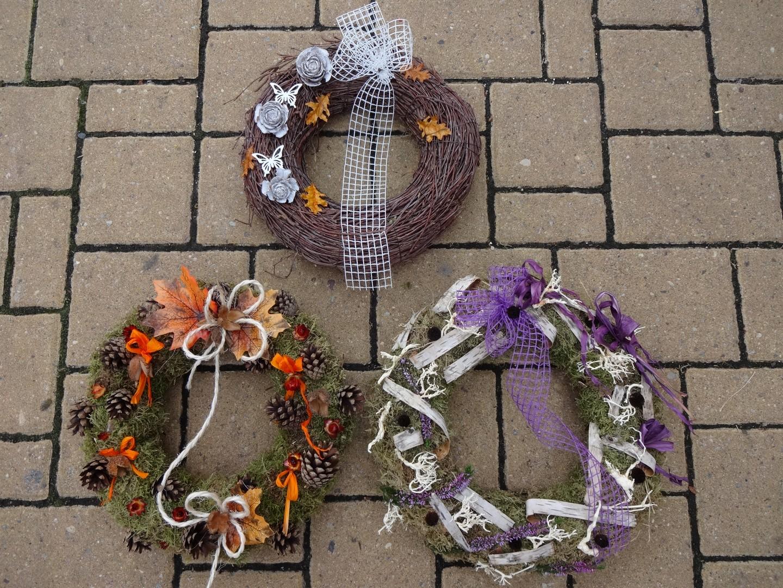 podzimní věnce12