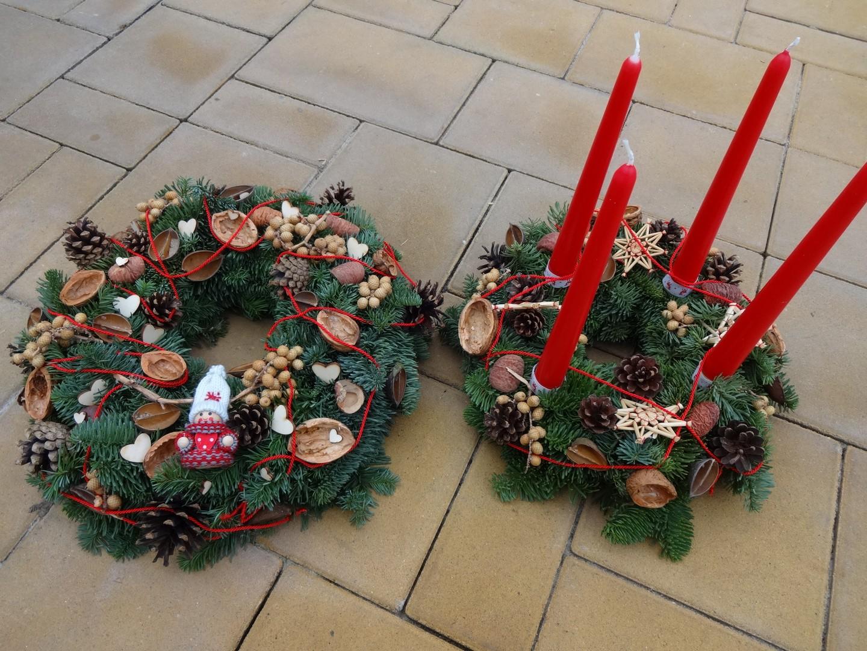 vánoční věnce04