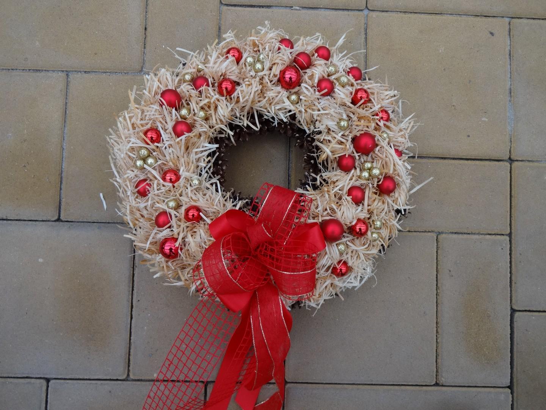 vánoční věnce10