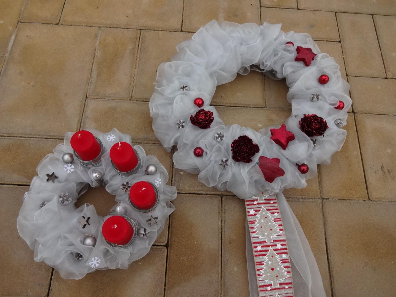 vánoční věnce14