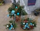 vánoční dekorace u fousů37