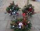 vánoční dekorace u fousů40