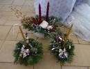 vánoční dekorace u fousů43