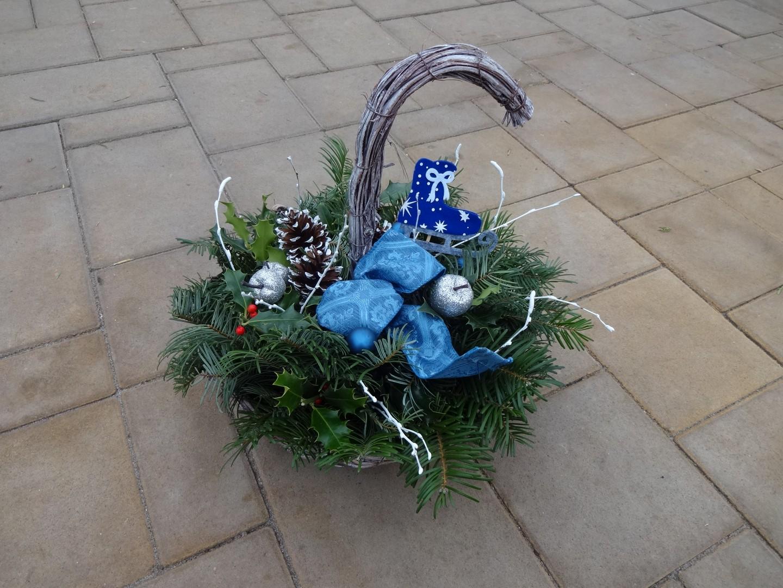 vánoční dekorace u fousů29