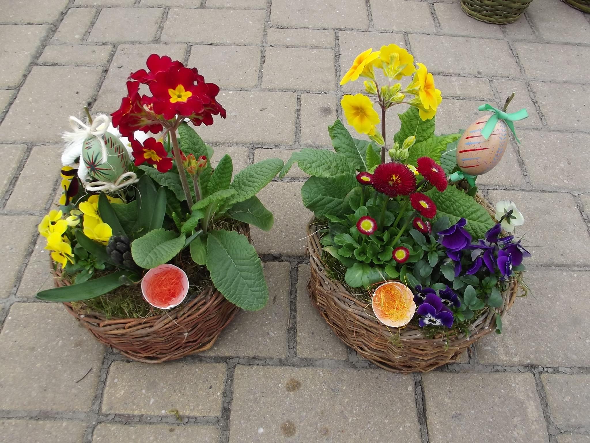 Velikonoční vazba