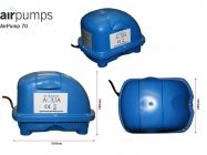 AirPump Airtech 70, 70 l/min, 34 Watt