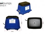Aqua Evolution AirPump Airtech 75, 75 l/min, 44 Watt