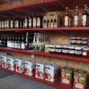 Mělnická vína, mošty a regionální produkty